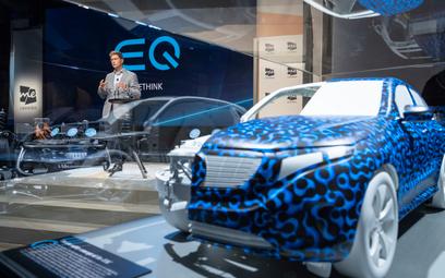 Szwed namiesza w Daimlerze