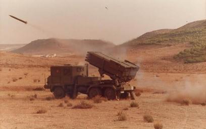 Od wycofania polowego systemu rakietowego Teruel w 2011 r. hiszpańskie wojska lądowe nie dysponują a