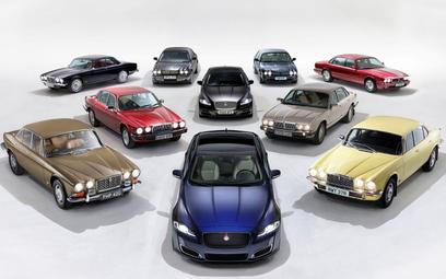 Koniec flagowej limuzyny Jaguara. Następcy nie będzie