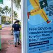 Informacja o programie szczepień w Miami