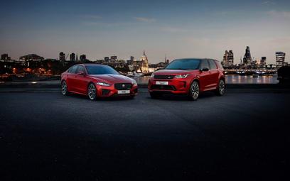 Elektromobilność to nowy cel na przyszłość Jaguara i Land Rovera