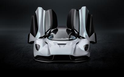 Jakim autem będzie jeździł w nowym filmie James Bond?