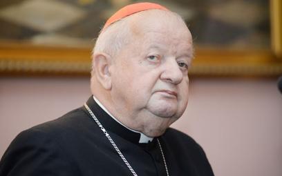 Kardynał Stanisław Dziwisz o dniu, który zmienił Kościół i świat
