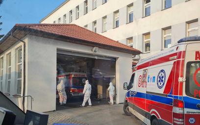 Koronawirus w Polsce. Znów rekordowo wysoka liczba chorych na COVID pod respiratorami