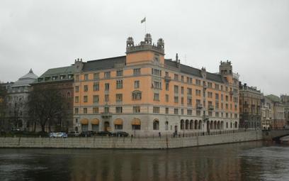 Szwecja bez podatku bankowego