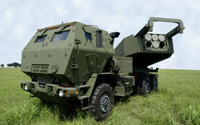 Huta Stalowa Wola zbuduje wyrzutnie rakietowe Homar dla wojsk lądowych