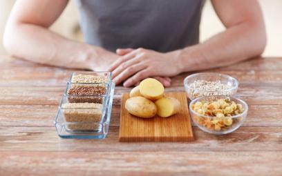 Restrykcyjne diety mogą skracać, życie - potwierdzają to kolejne badania