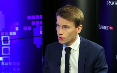 #PROSTOzPARKIETU. Łukasz Zembik, TMS Brokers: Sell in May, ale niekoniecznie go away