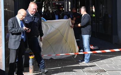 Komendant policji zadźgany na południu Francji