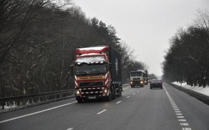 Polski drogowy transport międzynarodowy może poważnie ucierpieć na skutek zachodnioeuropejskiego pro