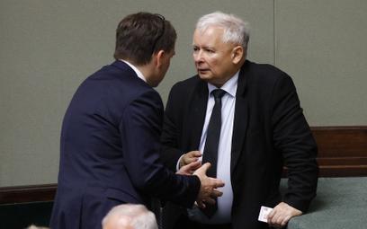 Jacek Nizinkiewicz: Wcześniejszych wyborów nie będzie