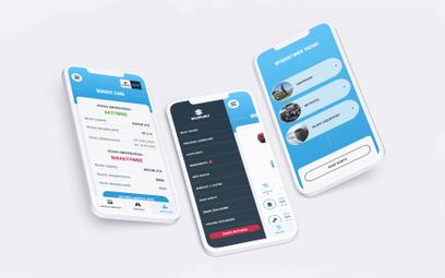 """Suzuki wprowadza aplikację """"Moje Suzuki"""" na smartfony"""
