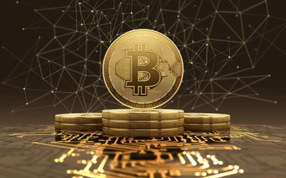 Bitcoin ochłodził rozpalone nadzieje