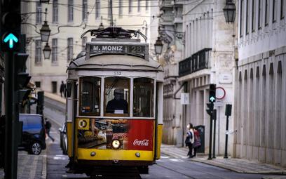 Portugalia wykreślona z brytyjskiej czerwonej listy. Odwrotnie – nie