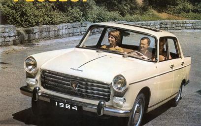 60 lat Peugeota 404: Elegancja i niezniszczalność