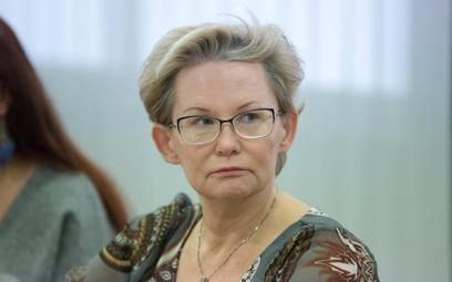 dr Beata Jagielska
