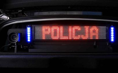 Polski super radar wyłapuje 32 auta jednocześnie