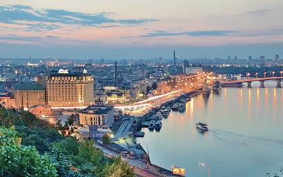 Polska i Ukraina są skazane na energetyczną współpracę