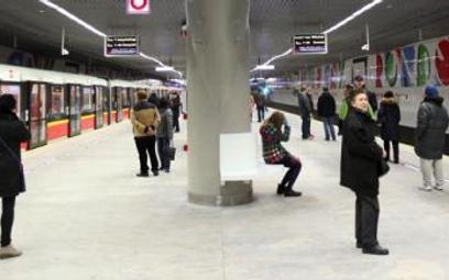 Warszawa ma drugą linię metra