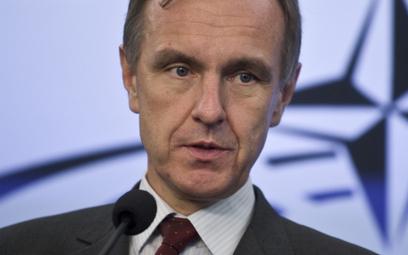 Bogdan Klich: Świat usłyszy, że jest współpraca