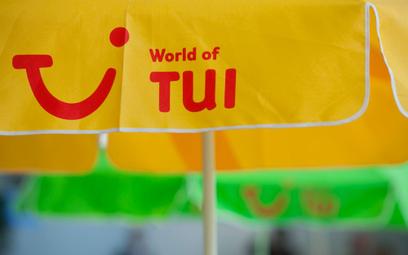 TUI przejmuje klientów i hotele Thomasa Cooka