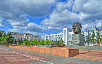 Rosja: Pierwszy całkowity lockdown w Buriacji