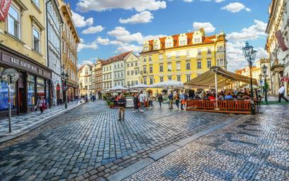 Do Czech bez testu i formularza – Polska zmienia kolor na zielony