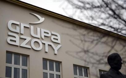 Grupa Azoty dostanie dofinansowanie