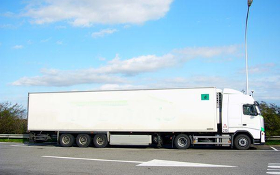 Ustawa o systemie monitorowania drogowego przewozu towarów obowiązuje już w całości