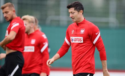 Robert Lewandowski: – Publiczność na Stadionie Narodowym zawsze sprawia, że jesteśmy lepszą drużyną