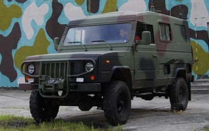 Nowe samochody ciężarowo-osobowe ogólnego przeznaczenia miały w wielu zadaniach zastąpić m.in. samoc