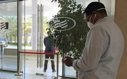 IGHP radzi hotelarzom, jak działać w sytuacji kryzysowej