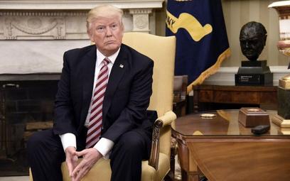 Jerzy Haszczyński: W USA czuć zapach impeachmentu