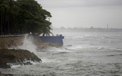 USA: Irma nadchodzi, brakuje benzyny