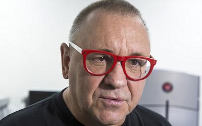 Jerzy Owsiak: Zapraszamy Marylo na Woodstock!