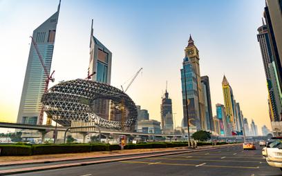 Turystyka szczepionkowa: firmy oferująszczepienia w Dubaju