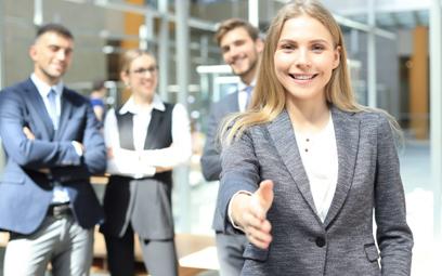 """O tytuł """"Pracodawca Jutra"""" ubiega się niemal 60 przedsiębiorstw"""