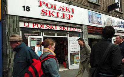 W Irlandii mieszka już zapewne mniej niż 100 tys. Polaków