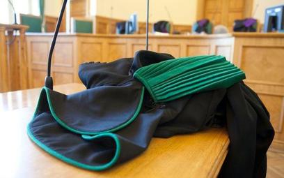 Adwokaci coraz częściej kandydują na urząd sędziego