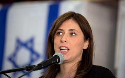Izraelska minister może stracić pracę za krytykę Żydów z USA