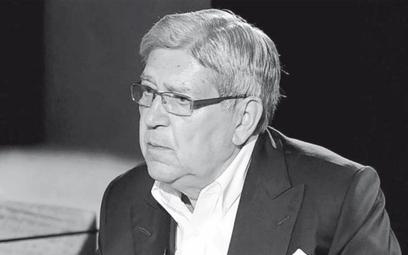 Mec. Jacek Kondracki (1943-2021)