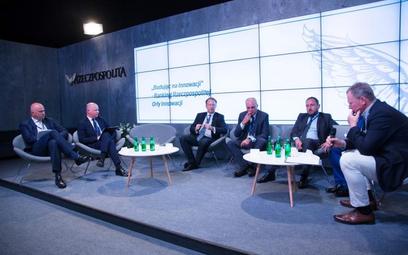 Uczestnicy debaty zwracali uwagę na bariery blokujące w Polsce rozwój nowych rozwiązań