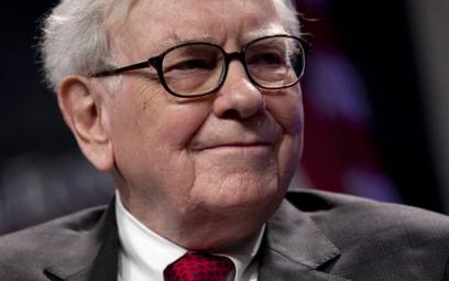Buffett negocjuje wielkie przejęcie. Jedno z największych w swojej karierze