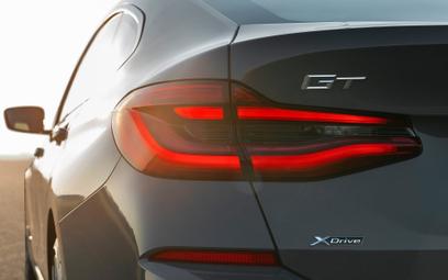 Zmodernizowane BMW serii 6 GT zniknie z kilku rynków