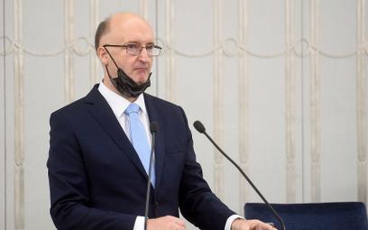 Politycy PiS spodziewali się, żekandydatura Piotra Wawrzyka może nie zyskać poparcia