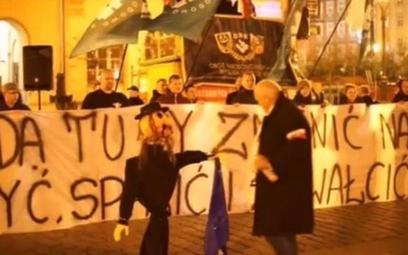 Sondaż: Czy w Polsce są antysemici i rasiści