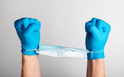 Kodeks karny a epidemia koronawirusa