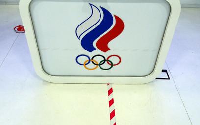 Igrzyska w Tokio i Pekinie bez Rosji
