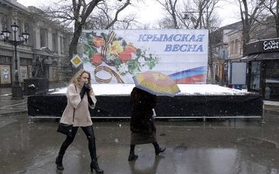 Jaka przyszłość czeka Krym