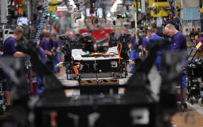 Niemiecki przemysł słabo ocenia Polskę